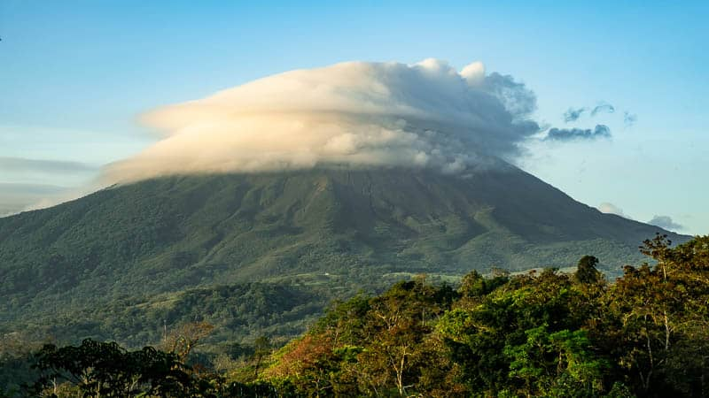Costa Rica Vacation in Arenal | Tico Travel