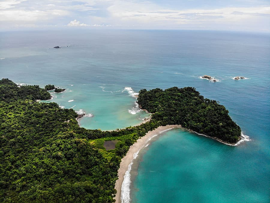 Questions about travel to Costa Rica