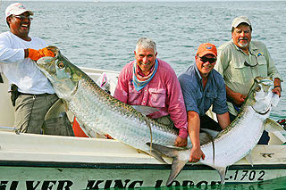 Tarpon Fishing Costa Rica | Tico Travel