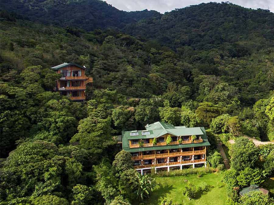 Best Places to Stay in Monteverde Costa Rica