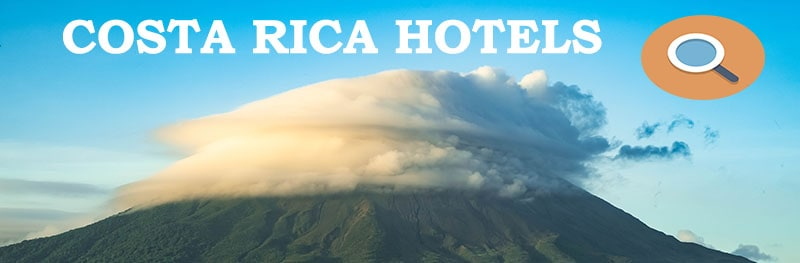 Book and Save on Costa Rica Hotels, Lodges and Resorts | Tico Travel