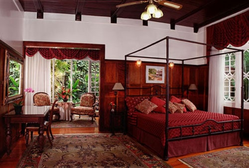 Room at the Grano de Oro Hotel | Tico Travel