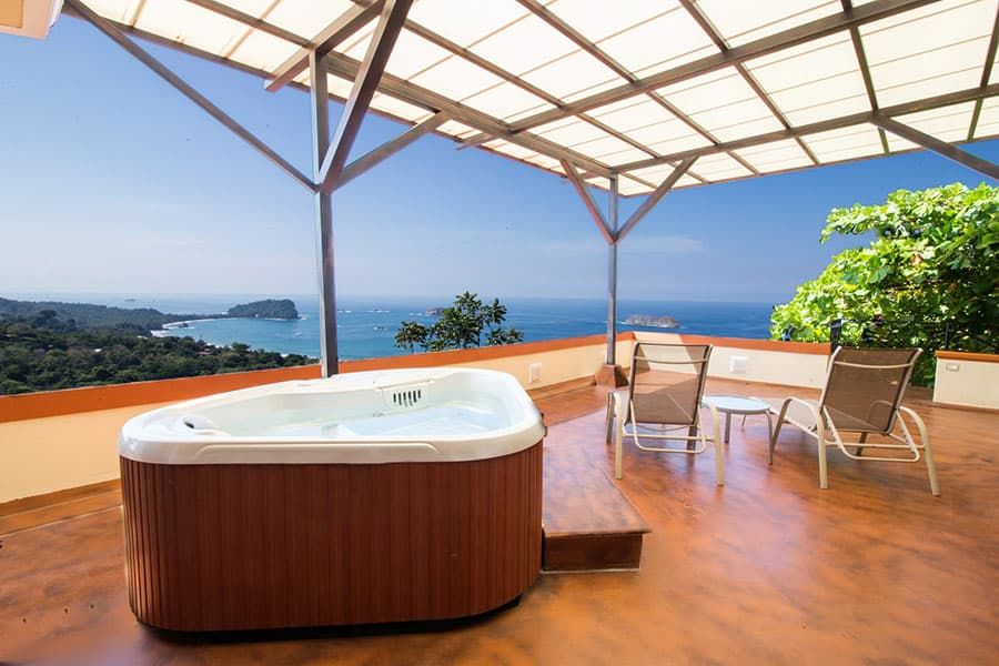 Best Hotels in Costa Rica