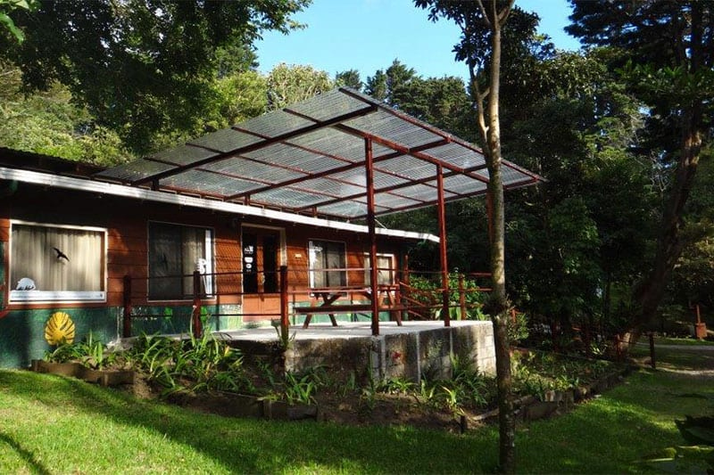 Places to Stay Monteverde Costa Rica
