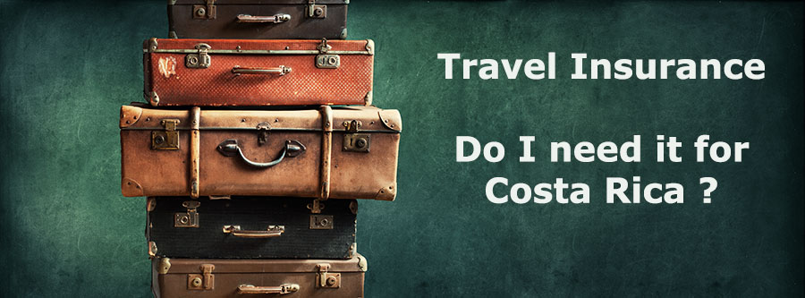 Costa Rica Travel Insurance