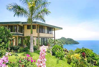 Top Hotels in Quepos Manuel Antonio | Tico Travel