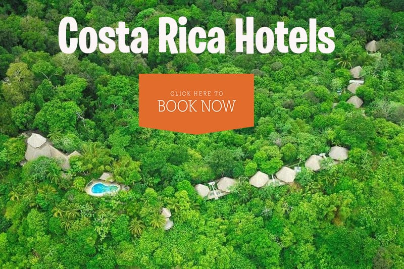 Cheap Costa Rica Hotels
