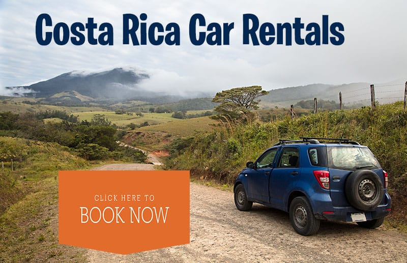 Discount Costa Rica Car Rentals - Cheap Costa Rica Cars