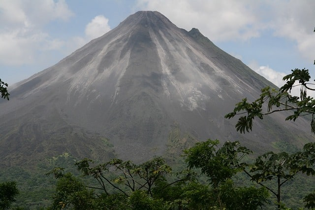 The Best Hotels in Arenal