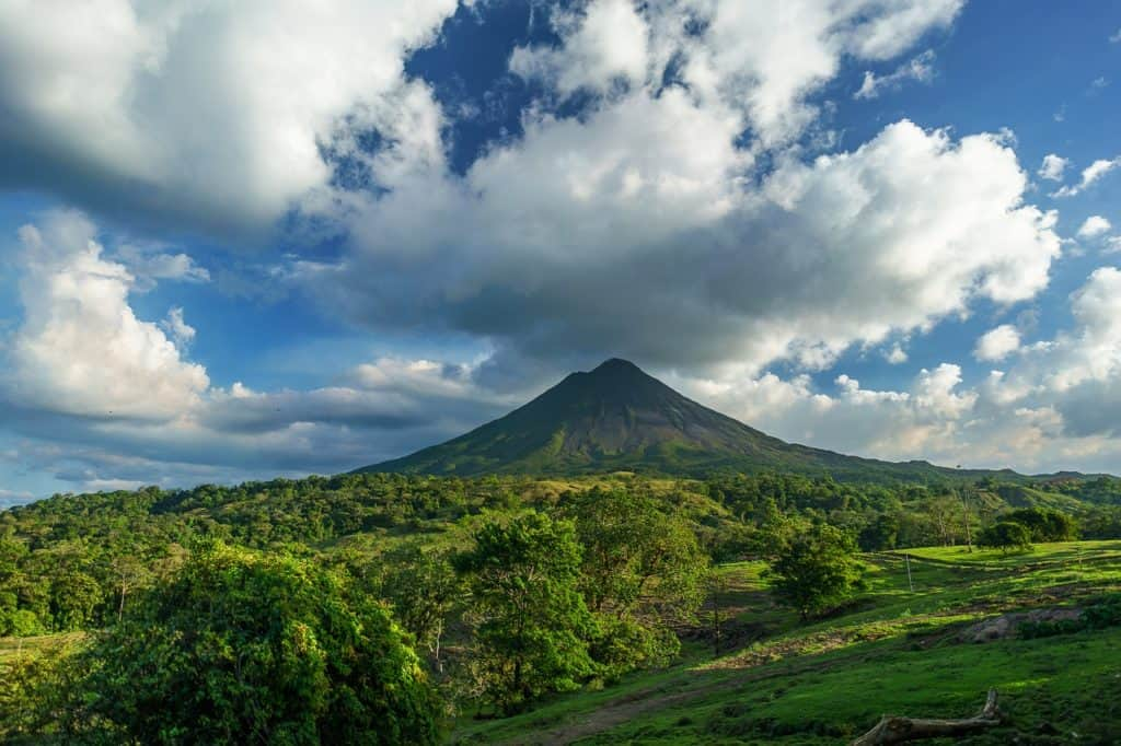 A complete guide to Arenal Costa Rica