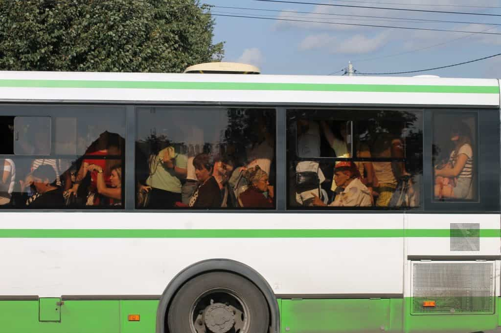 Costa Rica Safety Tips on Buses