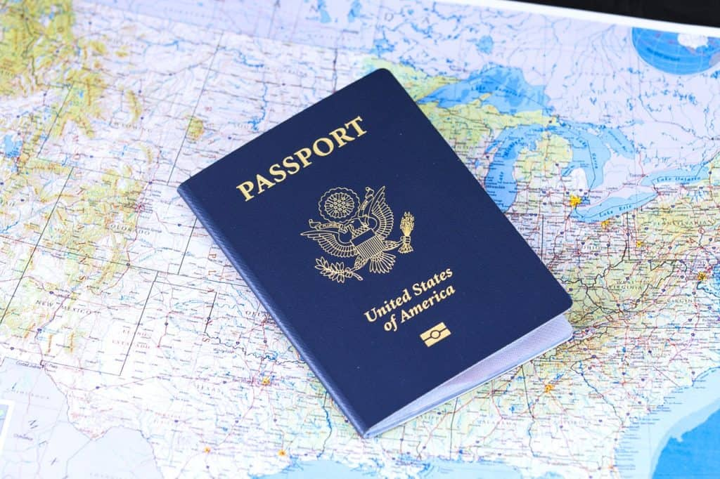 Keeping your Passport Safe