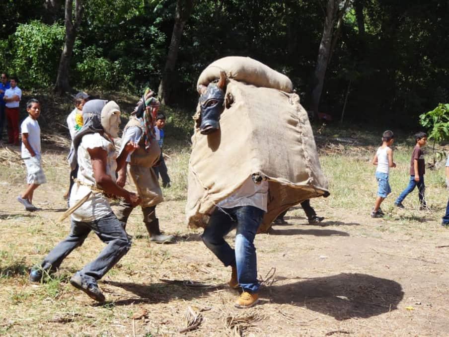 Costa Rica Dance
